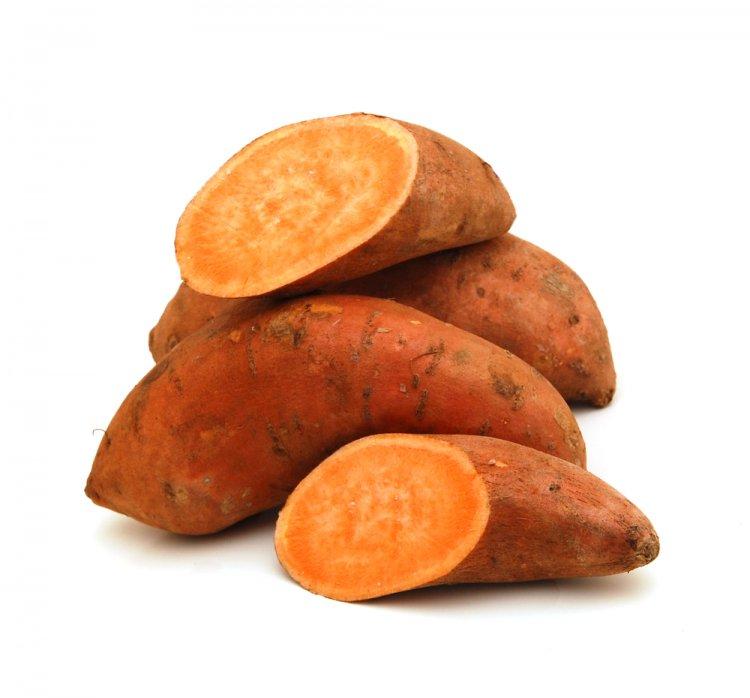 Photo of Kougel de pommes de terre et patates douces