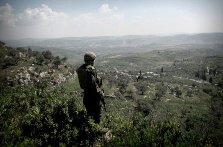 Photo of Prière pour les soldats de Tsahal