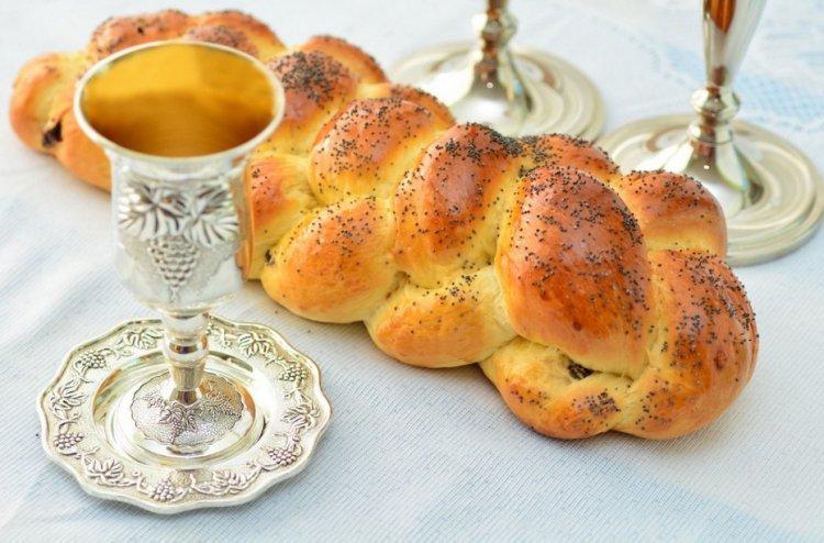 Photo of Les pains de son épouse ou ceux de la pâtisserie ?