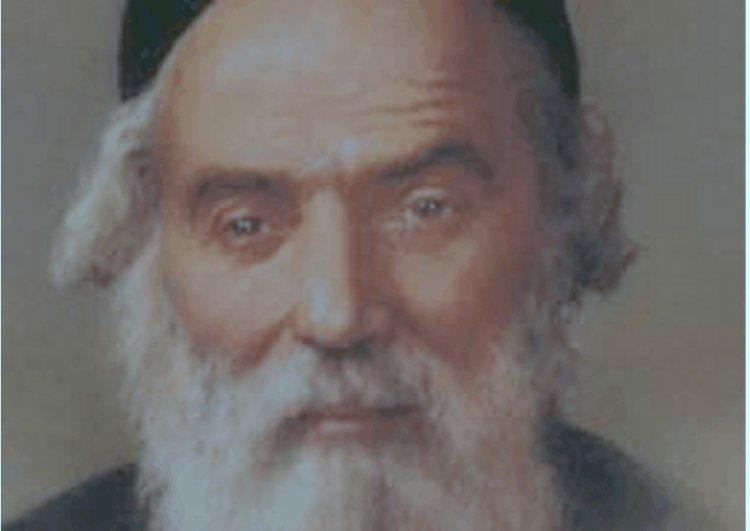 Photo of Qui était le 'Hafets 'Haïm ?
