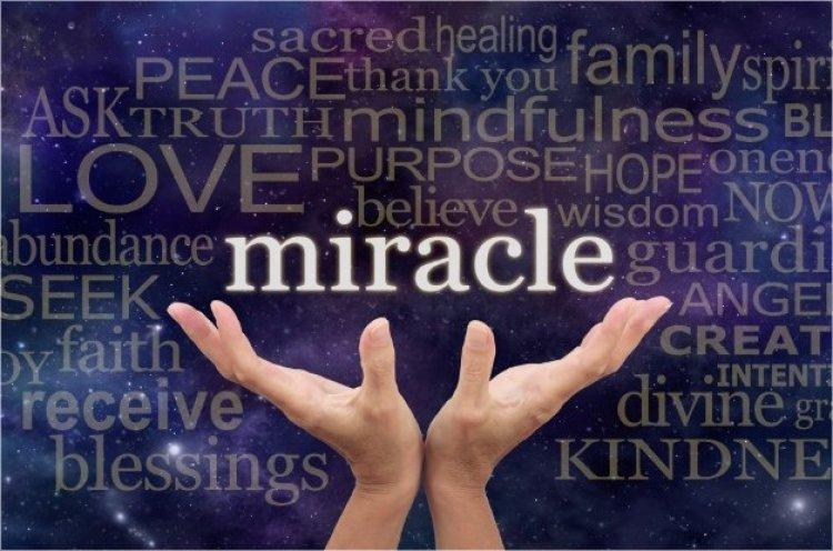 Photo of Le miracle réduit les mérites