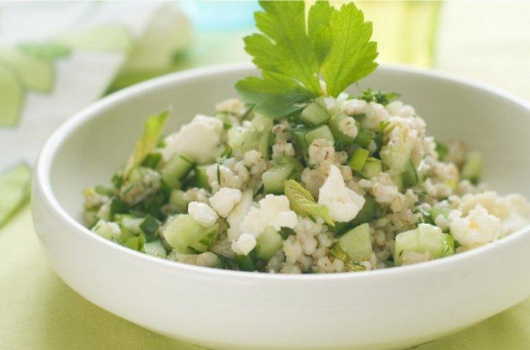 Photo of Salade de boulgour