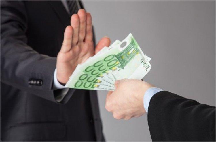 Photo of Choftim. Le pouvoir de la corruption
