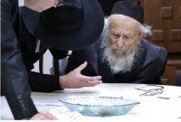 Photo of Actualité judaïsme : Disparition du Gaon Rav Yaakov Eeidelstein zatsal