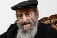 Photo of Le testament du sage de Jérusalem qui quitta ce monde à l'âge de 116 ans, émeut la toile