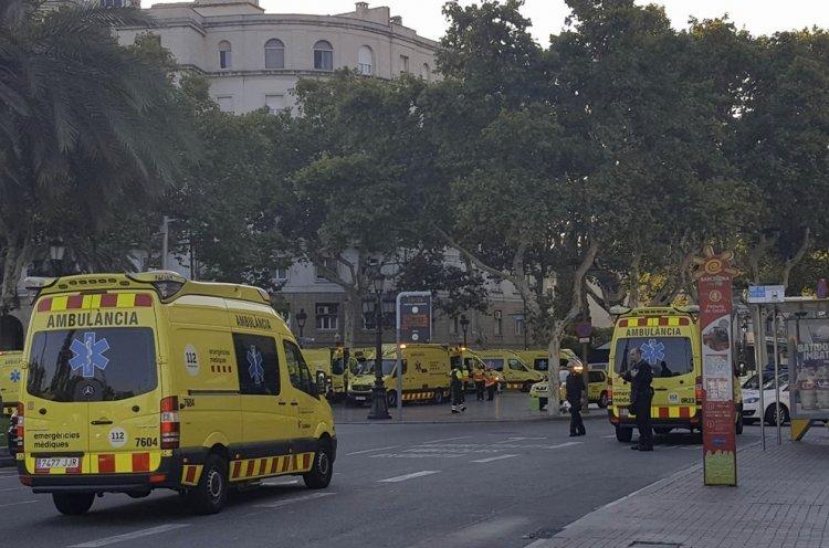 Photo of Par le mérite du détour à la synagogue ils ont été sauvés du terrible attentat de Barcelone
