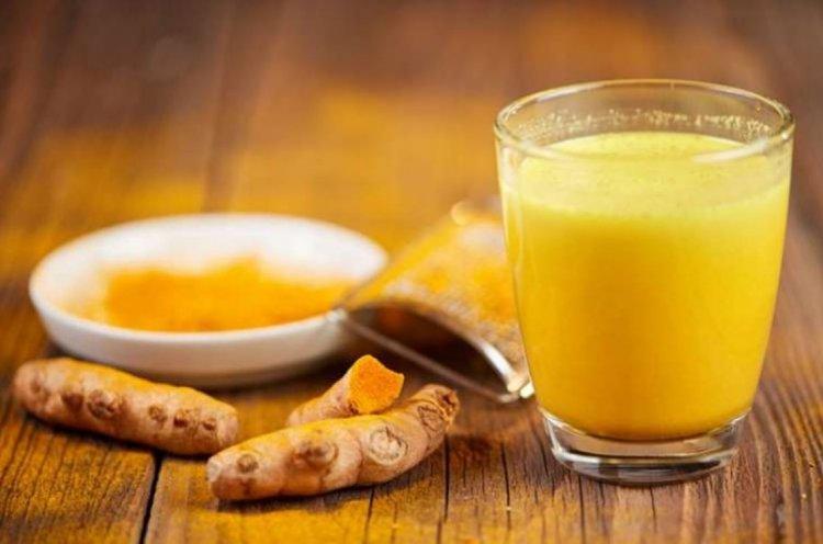 Photo of Le ''lait doré'' cela vous dit quelque chose ?   Découvrez la nouvelle tendance bio qui a conquis le monde !