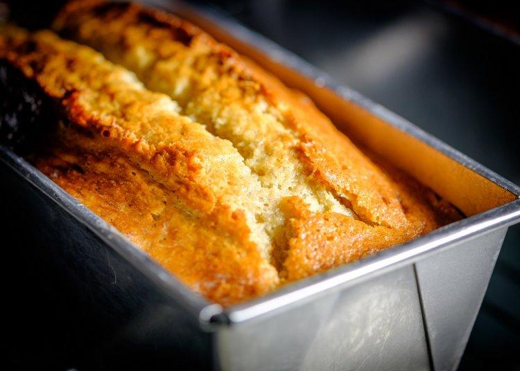 Photo of Recette de Bouscoutou ou Cake à la vanille