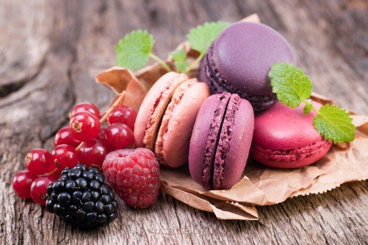 Photo of Recette Pessa'h : Les Macarons
