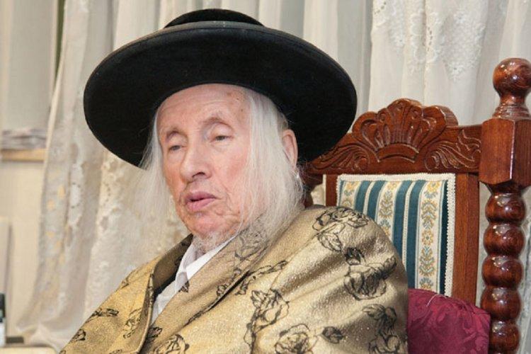 Photo of Qui était le Rabbi de Kaliv zatsal ?