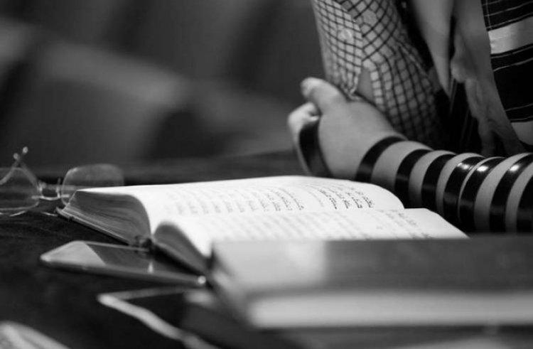 Photo of ''A 65 ans j'ai ouvert un livre de Torah pour la première fois de ma vie''