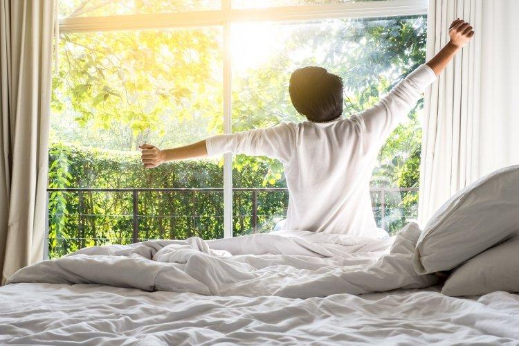 Photo of Nous lever le matin : c'est déjà un miracle !
