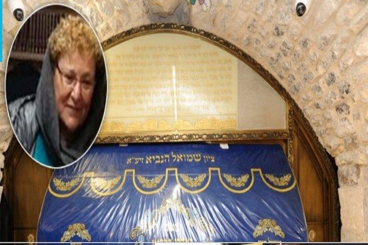 Photo of Ce lien tellement fort qui m'unit au prophète Samuel…