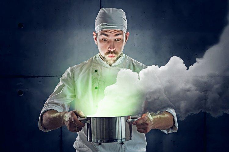 Photo of La cuisine moléculaire : c'est quoi ?
