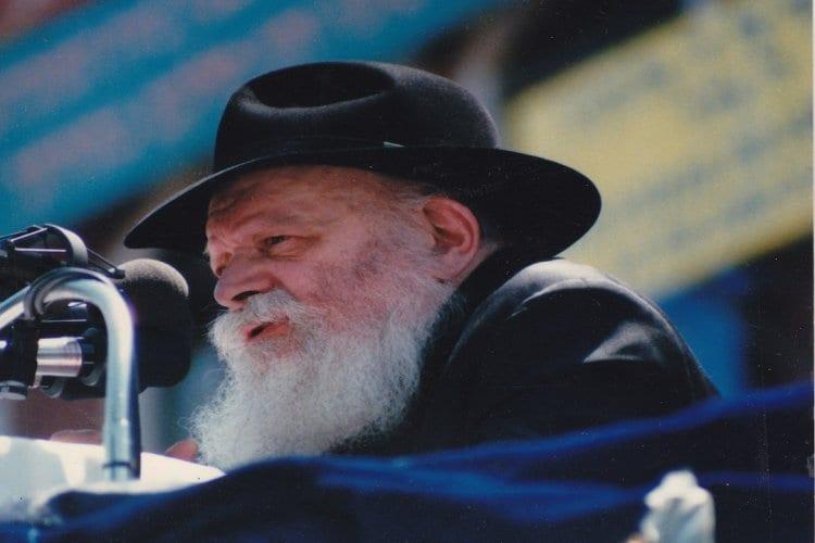 Photo of Hiloula : Le 3 Tamouz 1994 le Rabbi de Loubavitch quittait ce monde…