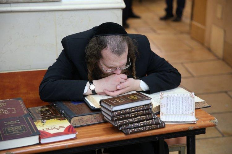 Photo of La crainte de Moav envers le peuple Juif