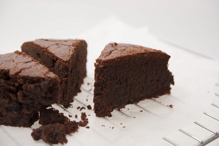 Photo of Gâteau au chocolat moelleux et gourmand