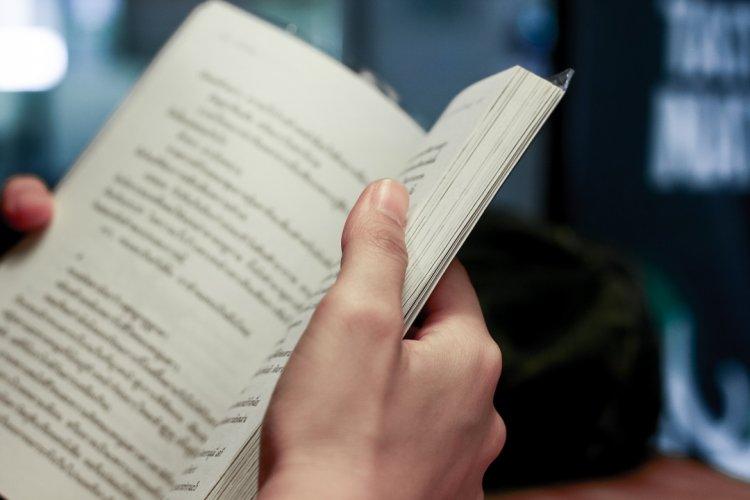 Photo of Parmi tous les livres, pourquoi j'ai justement choisi un livre sur la Shoah ?