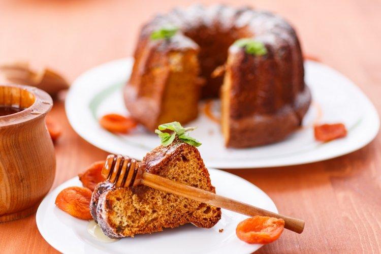 Photo of Recette pour Roch Hachana : Gâteau au miel