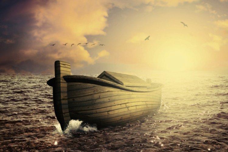 Photo of Avoir la foi à l'époque du déluge