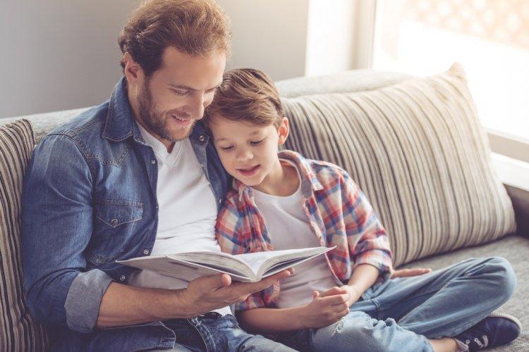 Photo of Comment faire pour que mon mari étudie plus avec les enfants ?