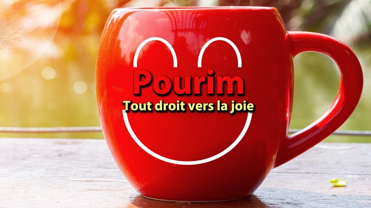 Photo of Tout droit vers la joie