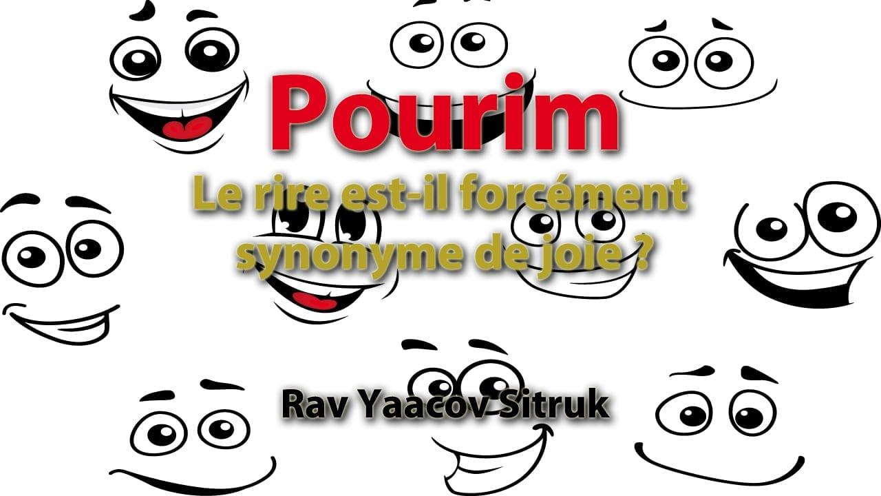 Photo of Le rire est-il forcément synonyme de joie ?