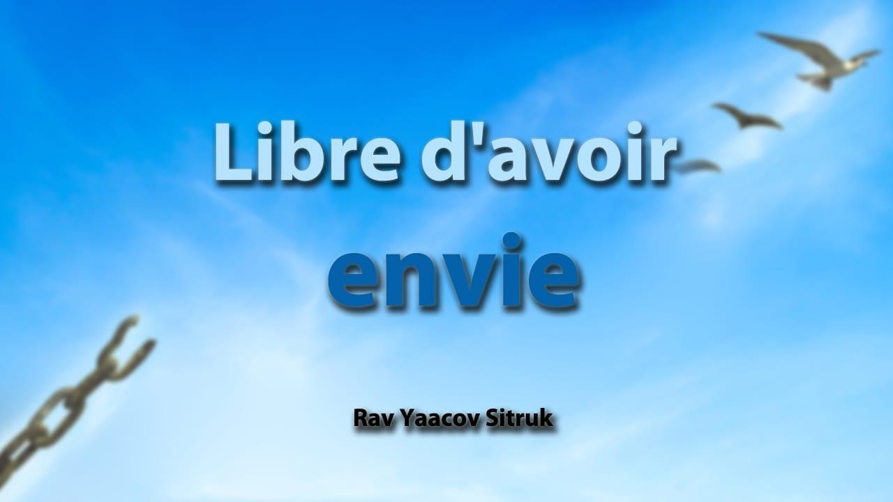 Photo of Libre d'avoir envie