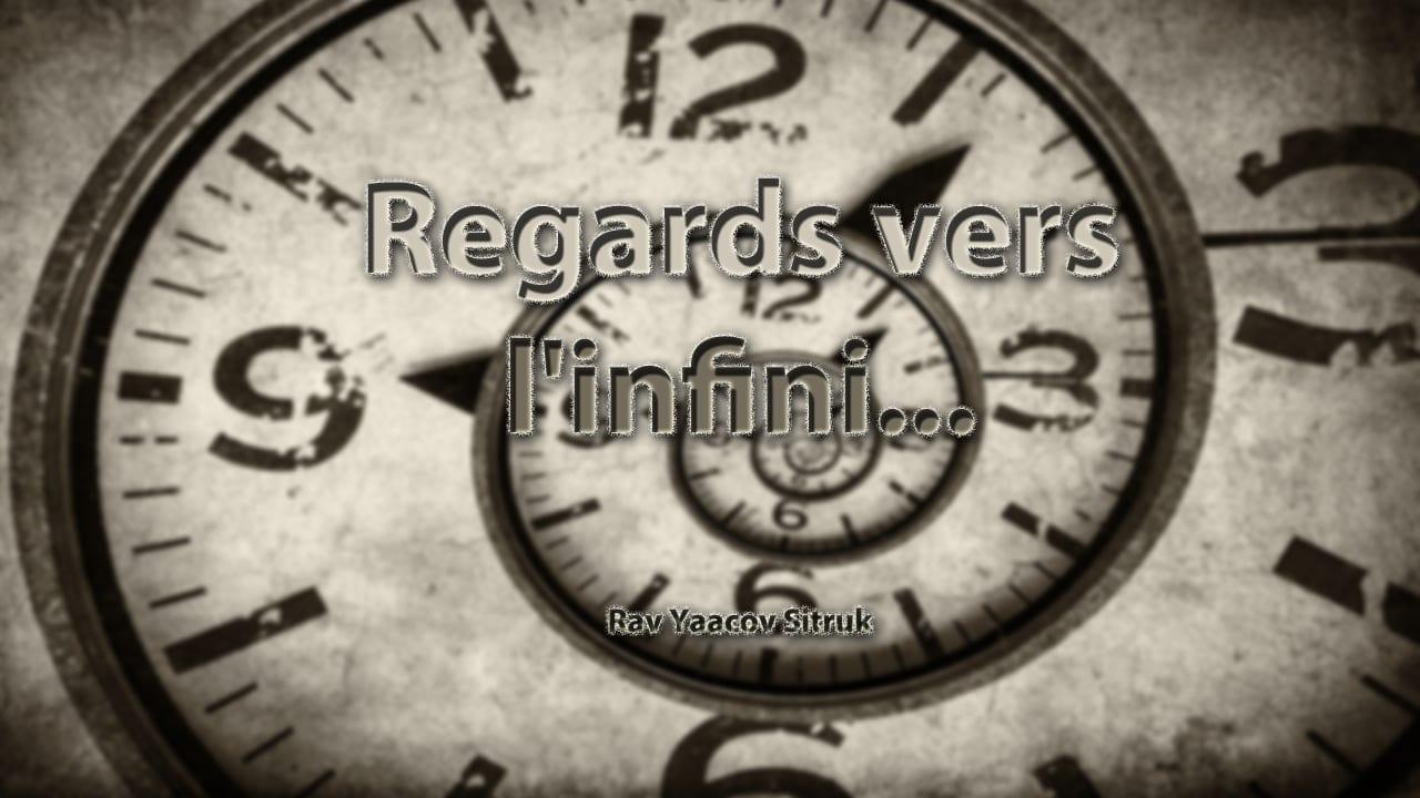 Photo of Regards vers l'infini…