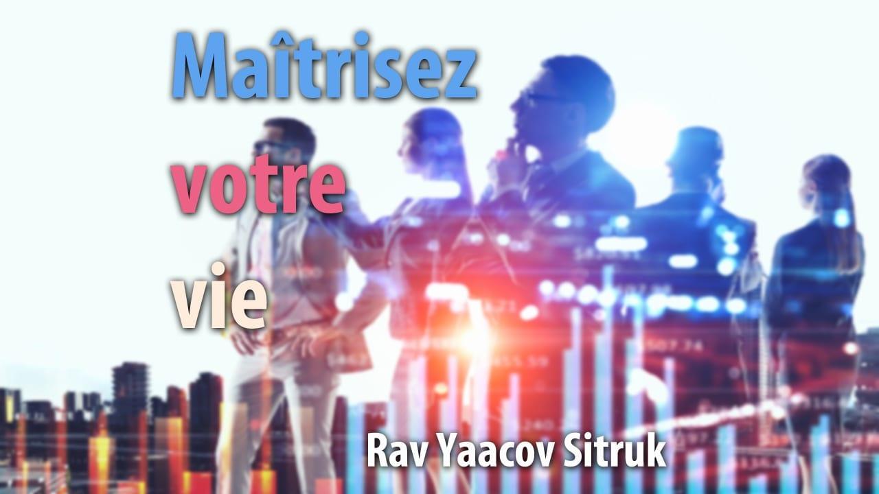 Photo of Maîtrisez votre vie