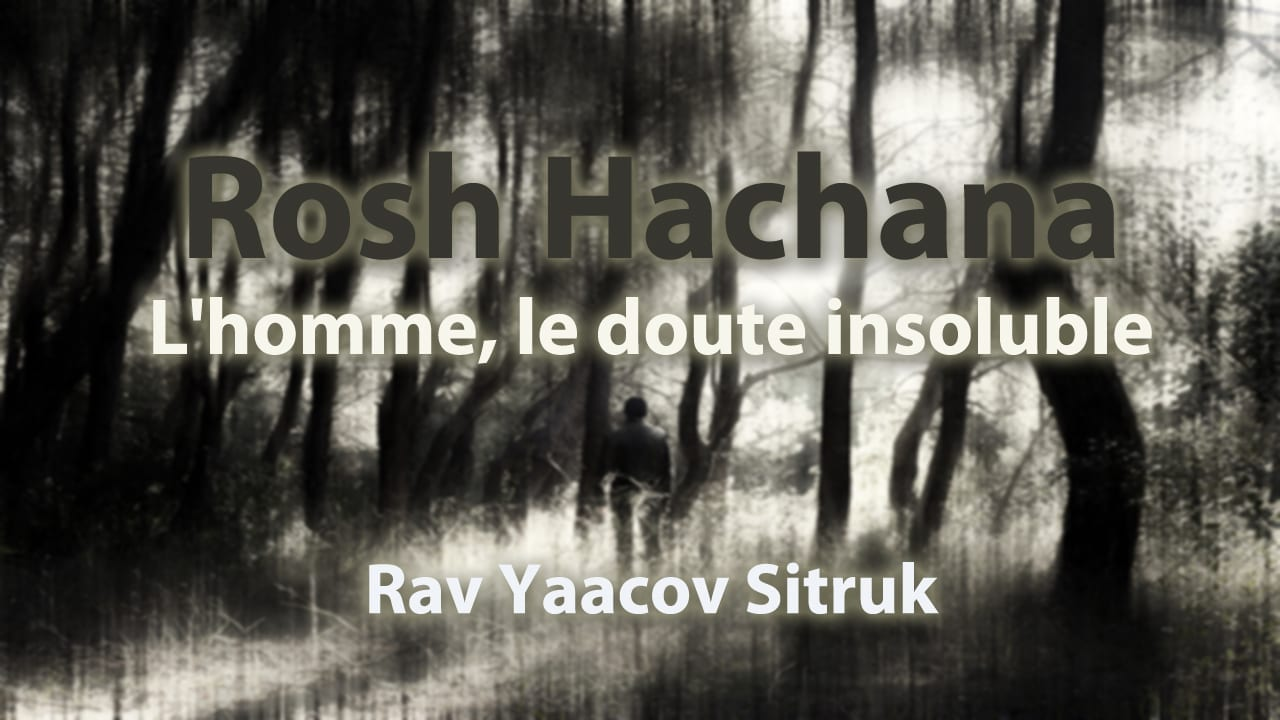 Photo of L'homme – le doute insoluble