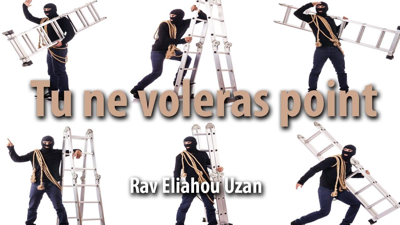 Photo of Tu ne voleras point