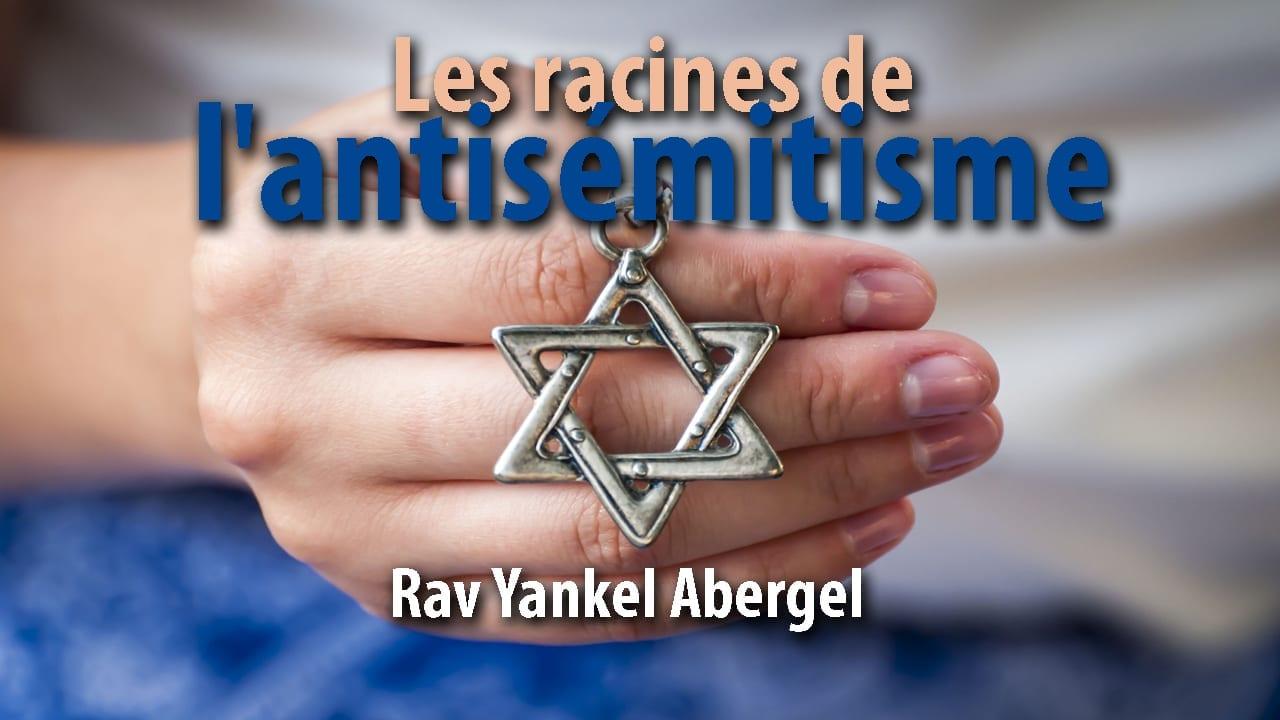 Photo of Les racines de l'antisémitisme