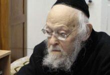 Photo of Vous souhaitez que vos enfants prient avec ferveur et étudient la Torah ? La Ségoula surprenante du Rav Elyachiv zatsal