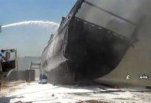 Photo of Incidents mystérieux en Iran: au moins sept navires ont pris feu