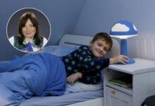 Photo of Ménou'ha Fooks : « Mon lit m'appelle ! J'y vais ! » Est-il possible de créer ce sentiment chez mon enfant ?