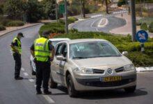 Photo of Décision du cabinet Corona pour les véhicules : Limitation du nombre de passagers non-membres de la cellule familiale