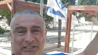 Photo of Le père du soldat Amit Ben Ygal zal : « J'ai mis le drapeau d'Israël en berne »