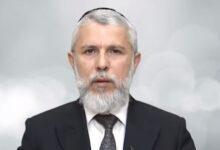 Photo of Rav Zamir Cohen s'exprime sur la série controversée «Hayéhoudim Baïm»